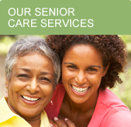 Seniors on a budget can use our low-cost senior care services.
