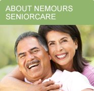 Our low-cost senior care services are available married seniors, too.