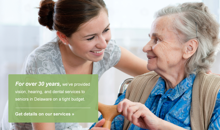 Affordable senior care services for a senior in your family.